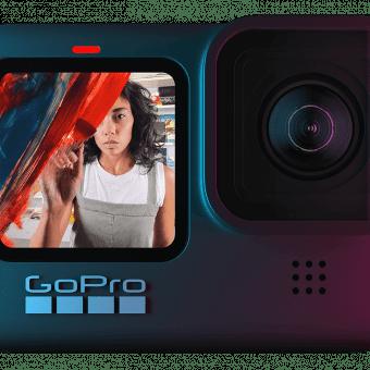 PhotoBite - GoPro HERO9 Black: Full Specs Revealed