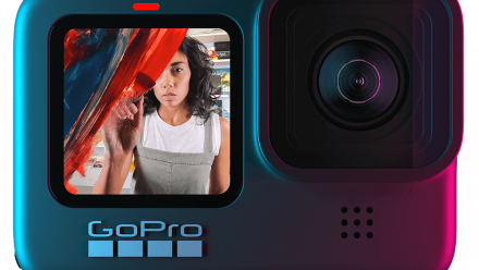 Read GoPro HERO9 Black: Full Specs Revealed