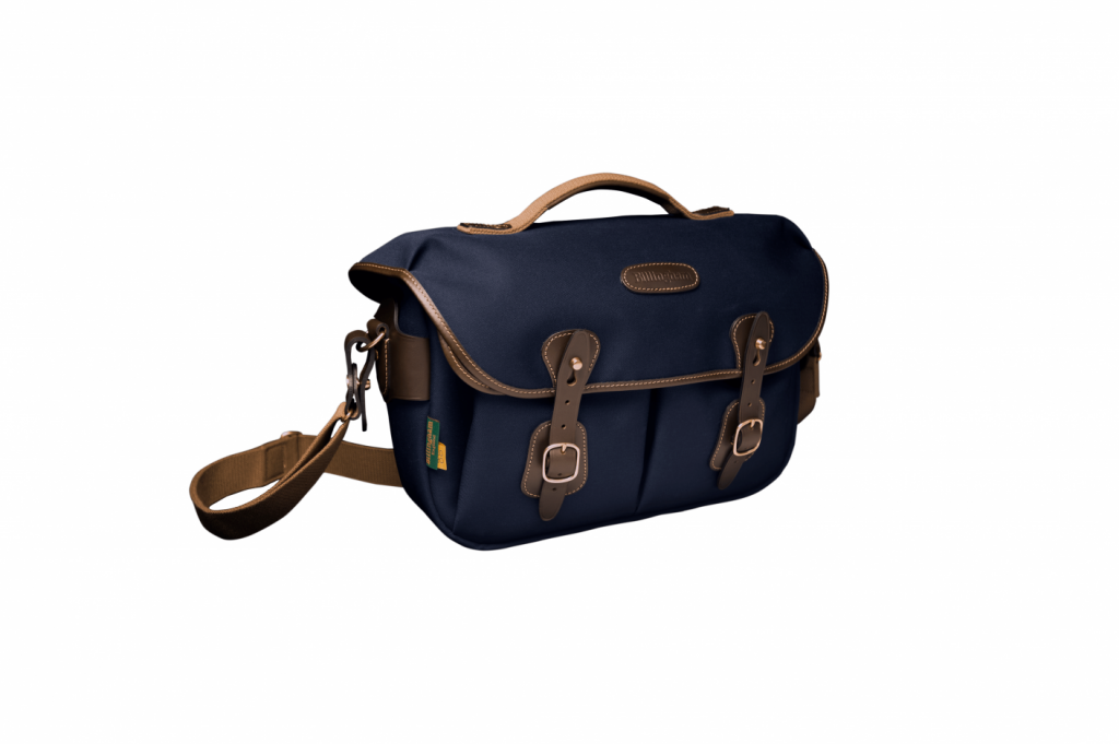 Billingham Navy Canvas Hadley 2020
