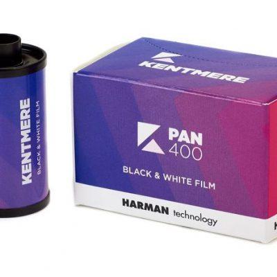Kentmere 400 35mm Film 2
