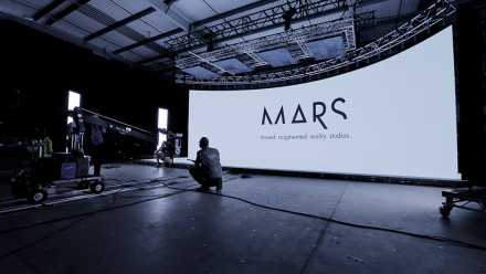 Read New Life On MARS: Mixed Augmented Reality Studio in London Brings XR Filmmaking to a Commercial Audience