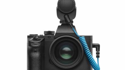 Read Sennheiser MKE 200 Revealed: Directional Audio for Mobile, DSLR and Mirrorless Alike