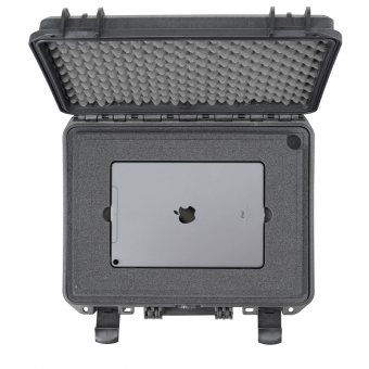 PhotoBite - Plastica Panaro Reveal New Hard Case for Pro Tablets & Laptops