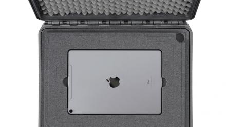 Read Plastica Panaro Reveal New Hard Case for Pro Tablets & Laptops