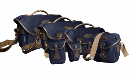 Read Billingham Launches Navy Colourway Across Canvas Collection