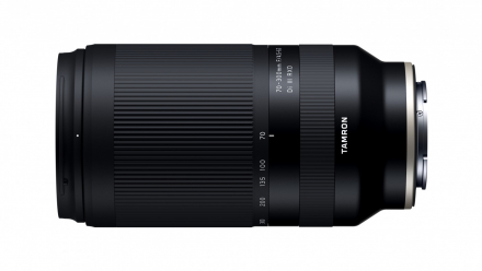 Read Tamron Reveals Smallest Zoom Lens for Sony E-Mount Full-Frame Mirrorless Cameras
