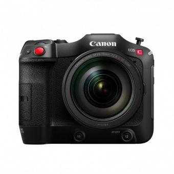 PhotoBite - Canon EOS C70 Takes the RF Mount to the Cinema EOS System