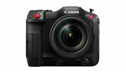 Read Canon EOS C70 Takes the RF Mount to the Cinema EOS System