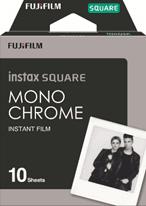instax SQUARE Monochrome box