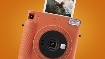 Read It's Hip to be Square: Fujifilm instax SQUARE SQ1 Instant Camera Lands