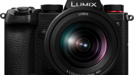 Read LUMIX S5 Mirrorless Camera is Revealed