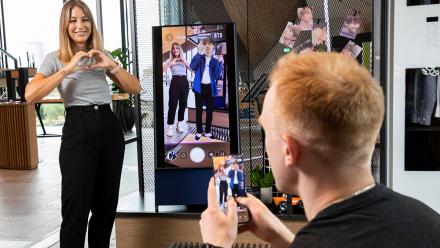Read Fancy a [Virtual] Selfie with K-Pop Kings BTS?