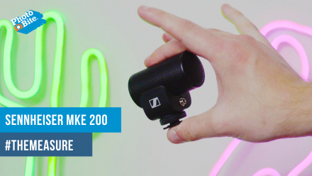 Read Sennheiser MKE 200 Review: Best Entry-Level Microphone for Phone/Camera Shooters?