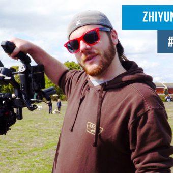 PhotoBite - Zhiyun Crane 3S: Full Review