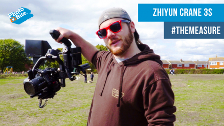 Read Zhiyun Crane 3S: Full Review