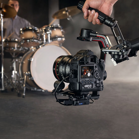 PhotoBite - DJI Ronin RS 2 & RSC 2 Review: Time To Upgrade Your Gimbal?