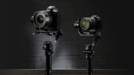Read DJI's Range of Ronin Gimbals Expands with the Lighter & Brighter DJI RS 2 and DJI RSC 2