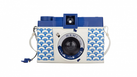 Read Lomography Diana F+ Nami Edition Launches: Celebrating 20 Years of LomoJapan Co