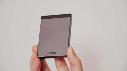 Read Lexar® SL200 Portable SSD: Review