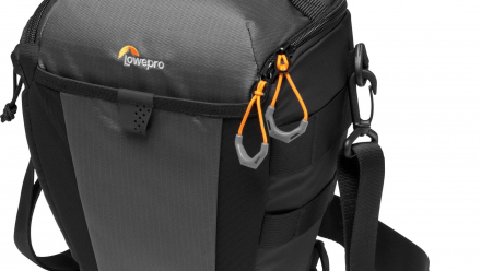 Read New Photo Active Toploader Camera Bags from Lowepro