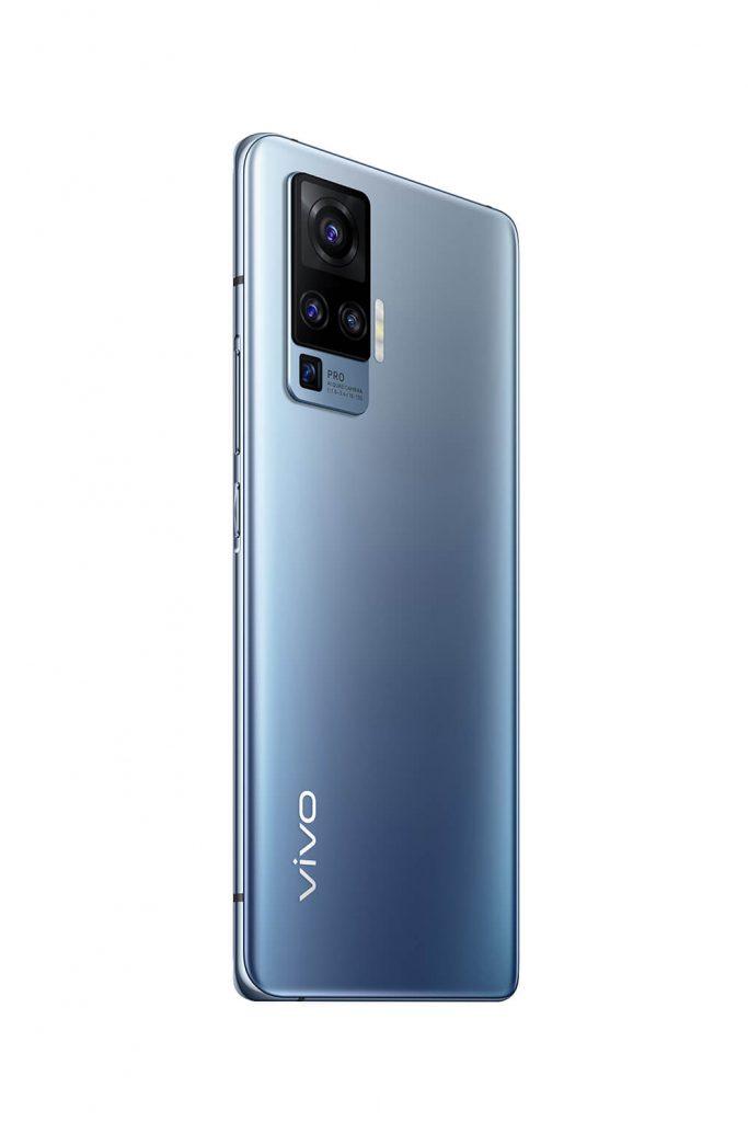 vivo X51 5G rear