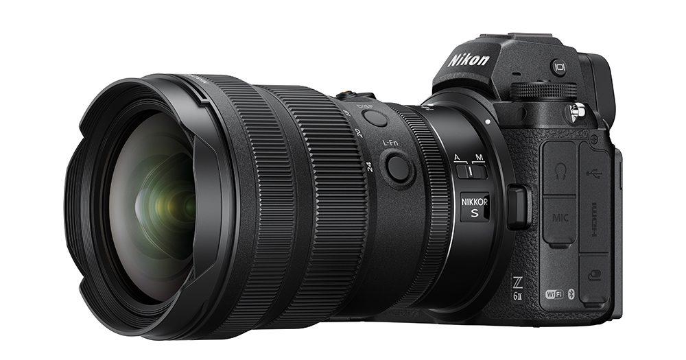 Nikon Z 6II 14-2mm F2.8