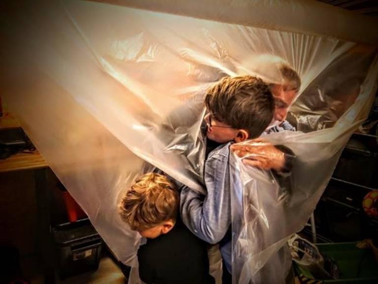 © Sune Pedersen [Denmark], The Hug