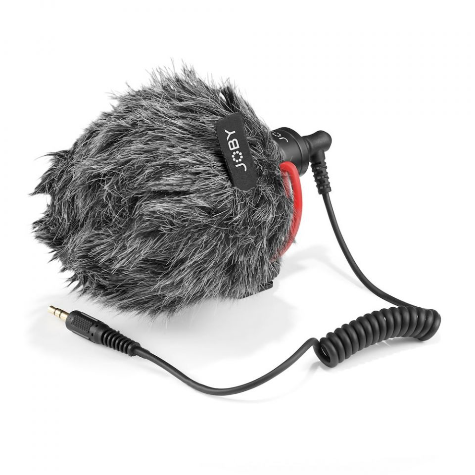 JOBY Wavo Mobile Microphone