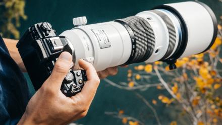 Read Olympus M.Zuiko Digital ED 150-400mm F4.5 TC1.25x IS PRO Revealed