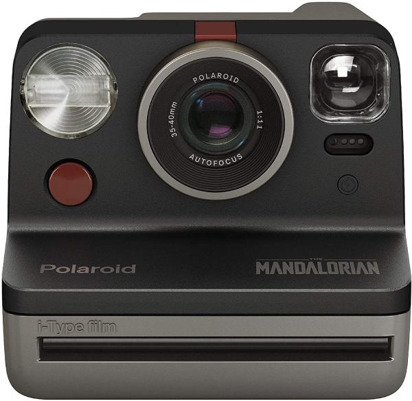 Polaroid Now Mandalorian Edition Front