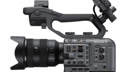 Read Sony FX6 Full Frame Cinema Line Video Camera Lands: Pimped A7s III or Mini FX9?