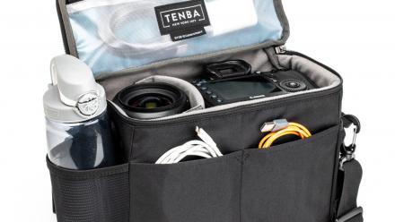 Read Tenba BYOB Range Expands: Making Any Bag a Camera Bag