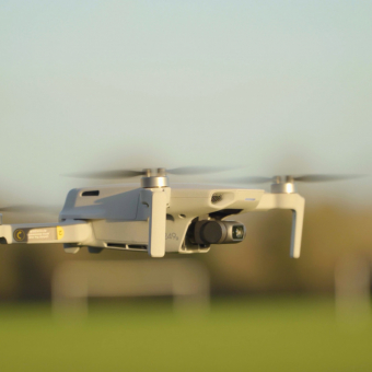 PhotoBite - DJI Mini 2 Review: Taking your Content to New Heights