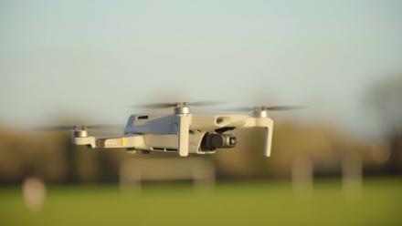 Read DJI Mini 2 Review: Taking your Content to New Heights