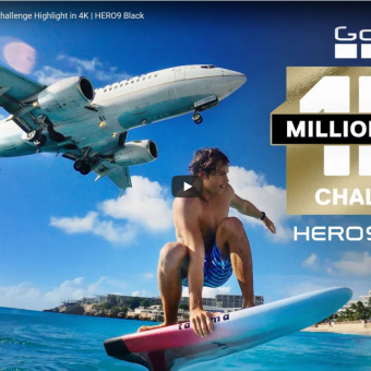 PhotoBite - GoPro Announces Winners of the 2020 HERO9 Black Million Dollar Challenge