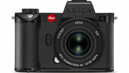 Read Leica Announce the Leica SL2-S: The 'S' Stands for Speed!