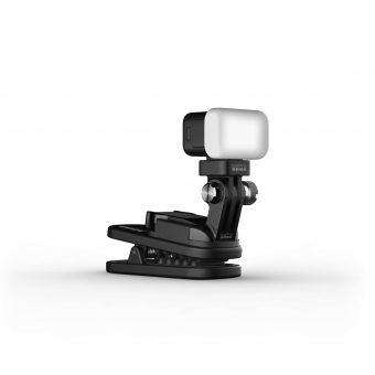 PhotoBite - Look Alive! GoPro Zeus Mini LED Arrives