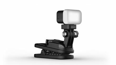 Read Look Alive! GoPro Zeus Mini LED Arrives