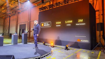 Read In Conversation: Winston Eavis – Huawei in 2021