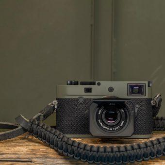 PhotoBite - Leica Reveals the Limited Edition Leica M10-P 'Reporter' Camera