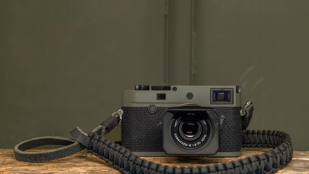 Read Leica Reveals the Limited Edition Leica M10-P 'Reporter' Camera