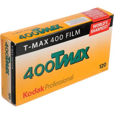 Kodak-Tri-X-400-TX-120-Professional-Roll-Film-5-Pack-box