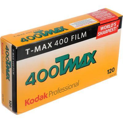 Kodak-Tri-X-400-TX-120-Professional-Roll-Film-5-Pack-box