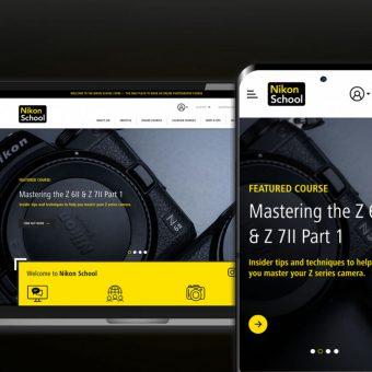PhotoBite - Nikon School Re-Launches Online: 20% PhotoBite Reader Discount