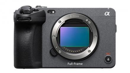 Read Sony FX3 Revealed: Sony's Smallest & Cheapest Professional Cinema Line Camera