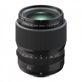 PhotoBite - Fujifilm Brings one GF lens and two XF lenses to its line-up