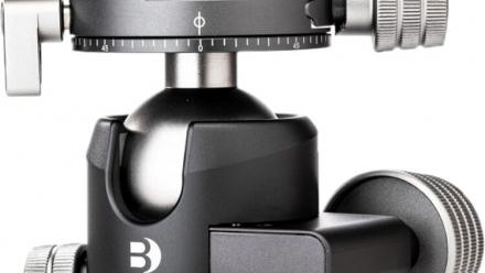 Read Benro Reveals Lightweight VX and GX Ballheads