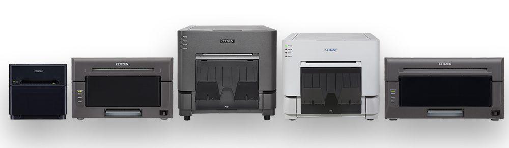 Citizen-Photo-Printer-Range