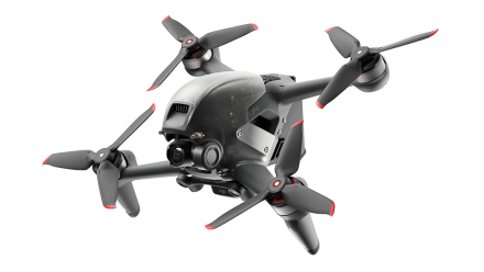 Read DJI FPV Revealed: Groundbreaking Dual Person Flying Experience Lands from the Drone Giant