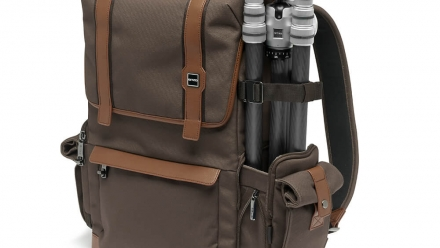 Read Gitzo Légende Tripod and Camera Backpack Launches: Craftsmanship & Sustainability Combined